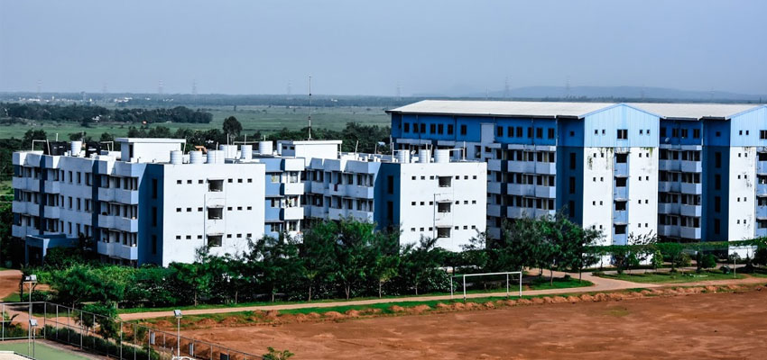 NAGAVALI BOYS HOSTEL