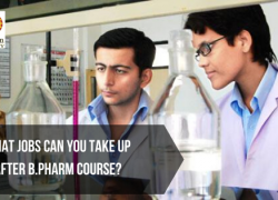 Top B.pharm Colleges in Bhubaneswar Odisha