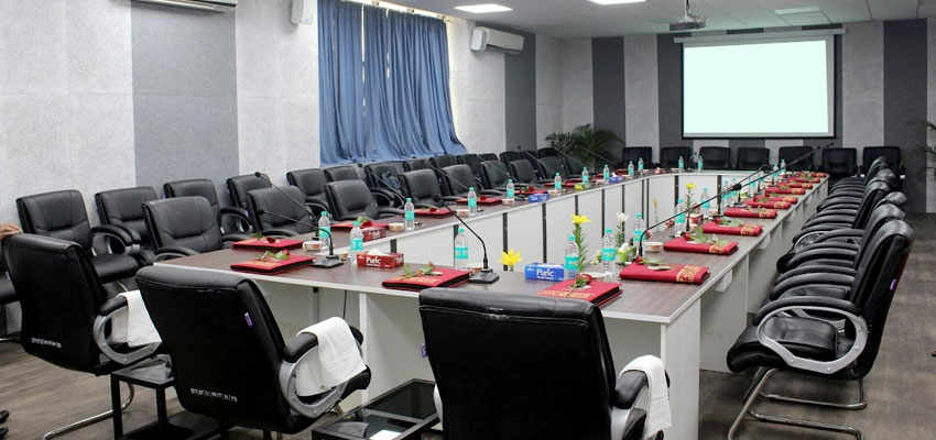 Conference Hall / Board Room
